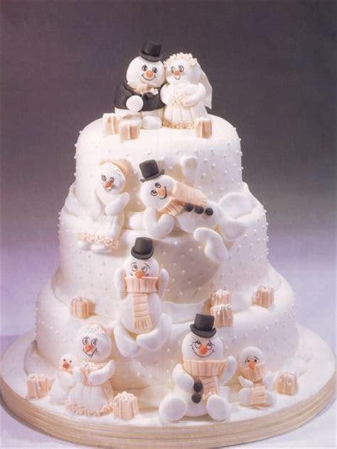 Christmas Wedding Cake Inspiration  ~ Hot Chocolates Blog