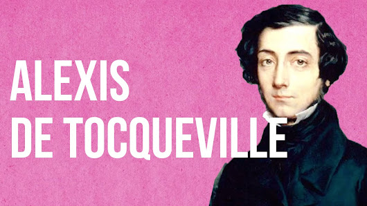 Alexis De Tocqueville's Democracy in America: An Animated Introduction to the Most Insightful Study of American Democracy