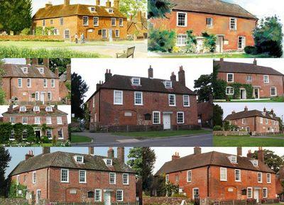 austen's cottage