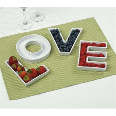 A Z Custom Letter Ceramic Dishes [489 14 0010 Buy Letter