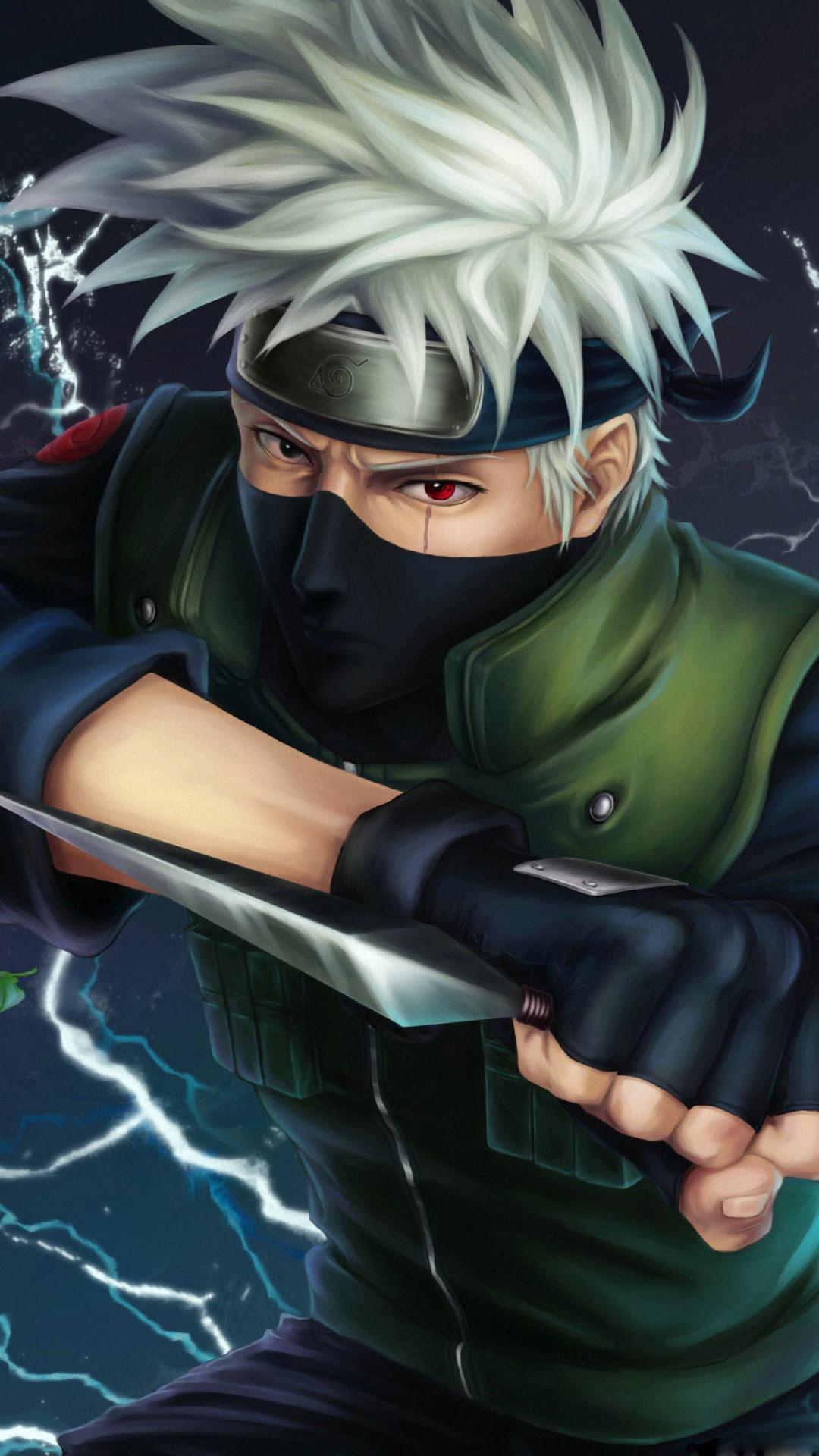 Unduh 60+ Wallpaper Naruto Keren Android HD Paling Keren