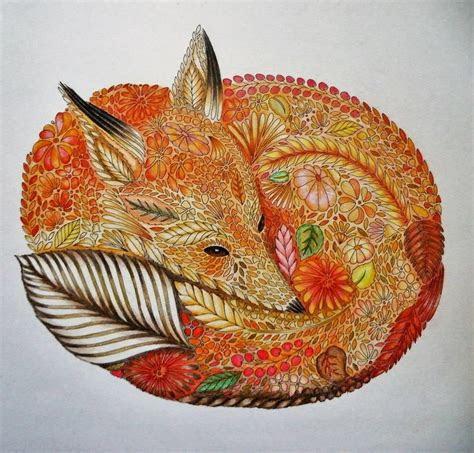 coloring ideas fox coloring animal kingdom