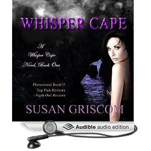 Whisper Cape, Book 1