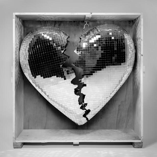 Mark Ronson - Late Night Feelings (Album) [iTunes Plus AAC M4A]