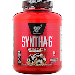 BSN Syntha-6 - Cold Stone Creamery 4.56lbs Cookie Doughn't You Want Some
