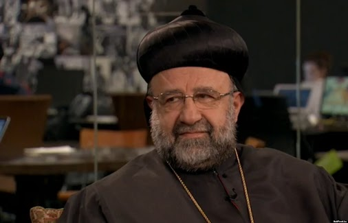 Syrian Bishops Kidnapped By Armed Rebels In Aleppo Province