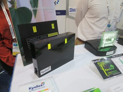 Kyulux concludes a successful SID DisplayWeek | Kyulux