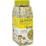 Pereg 100 Natural Quinoa with Mushrooms 10.58 oz.
