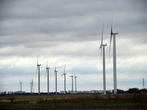 INDIANA Wind Turbine plant (20)