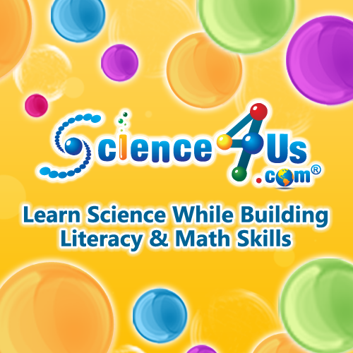 Free Elementary Science Resources I Science4Us