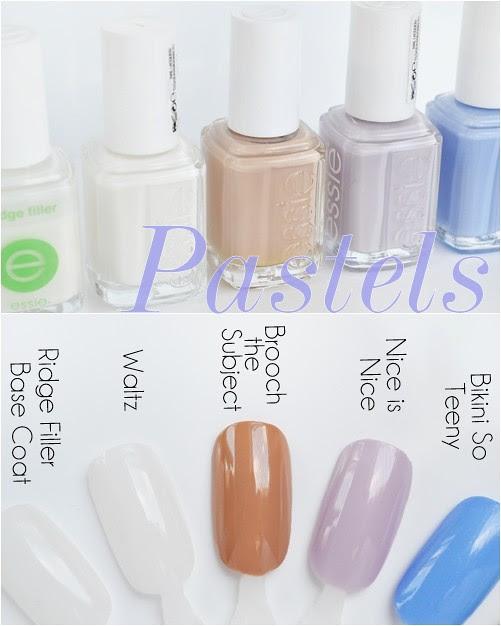 Essie_Pastel_Nail_Swatches