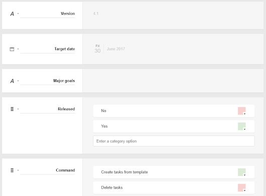 Recurring Checklists from Templates the Podio Way • Helge Klein