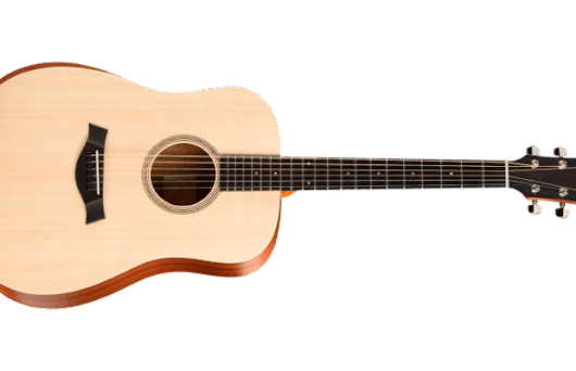REVIEW: Taylor Academy Series Guitars | Performer Mag