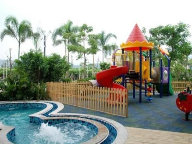 Discount Man Wan Harmona Resort