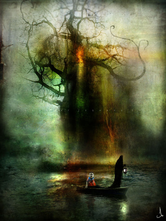 The Art Of Animation, Alexander Jansson  - ...