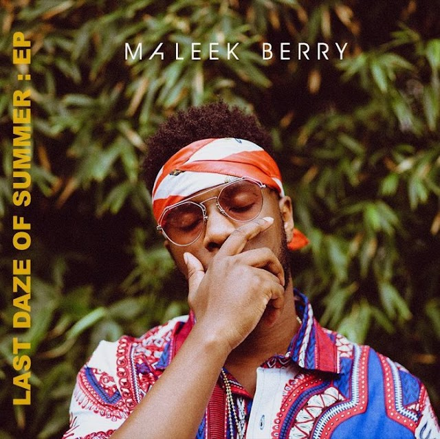 [Music] Maleek Berry Ft. Geko – Eko Miami