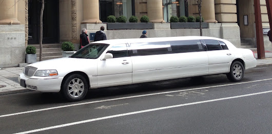 Our Fleet | Montreal Limousine Service