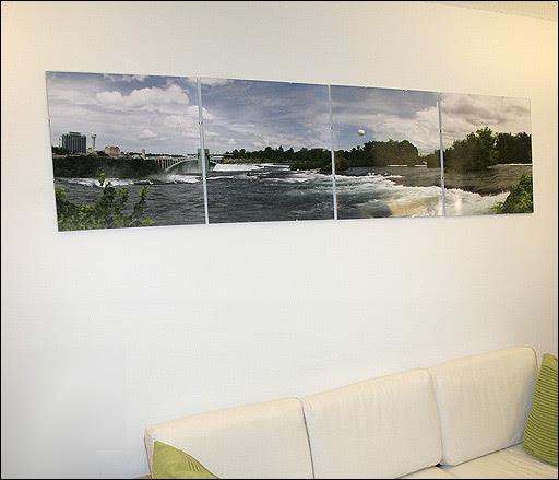 Panorama Print Photo