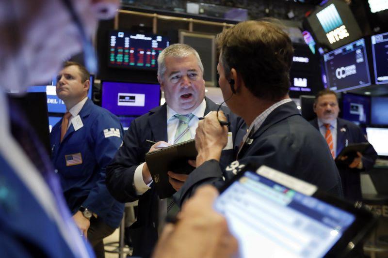 Stock market news: November 19, 2019 - Yahoo Finance ...