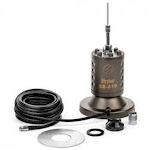 Stryker SR-A10MM Magnetic Mount CB & 10 m Radio Antenna