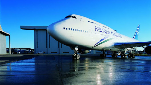 Air New Zealand set for its last-ever Boeing 747 flight