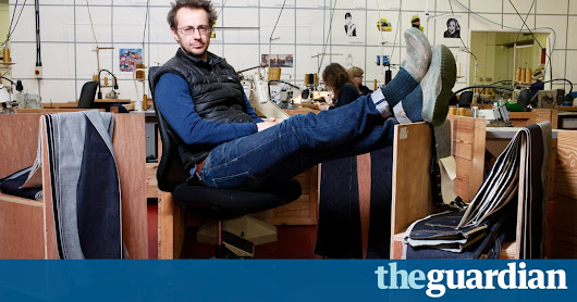 Good business: the entrepreneurs making the world a better place | Life and style | The Guardian