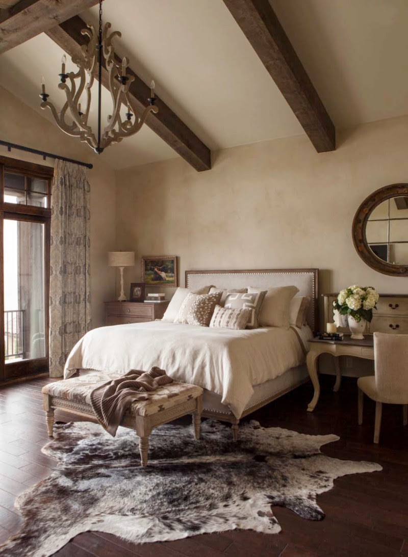 10 Cozy Master Bedroom Designs for Rainy Days - Master ...