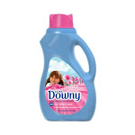 Downy 35751 Liquid Fabric Conditioner, April Fresh Scent, 40 Loads, 34 Oz