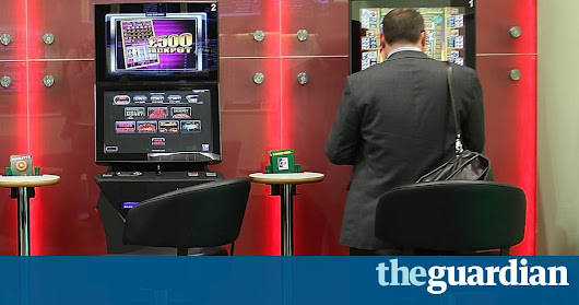 ​​Inside the NHS's only specialist gambling clinic