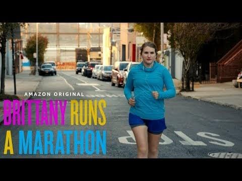 Brittany Runs A Marathon | movie spoilers | plot summary | Synopsis