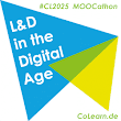 Infrastruktur für den Corporate Learning 2025 MOOCathon #cl2025 | Corporate Learning Community Blog