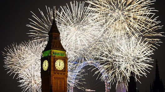BBC - Mayor's New Year's Eve fireworks to be broadcast live in 360 degree panorama for first time ever by BBC  - Media Centre