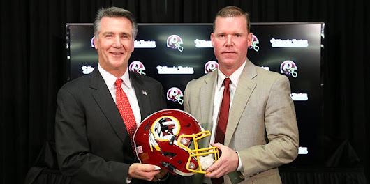 Washington Redskins: Is This the Right Off-Season Recipe?