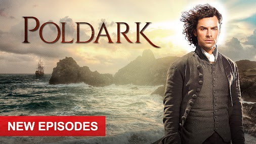 Poldark [New Episodes]  A British soldier returns to Cornwall from the American Revolutionary War and...