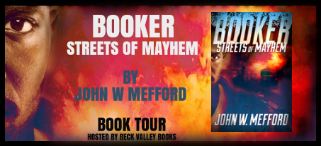 Booker Streets of Mayhem Review