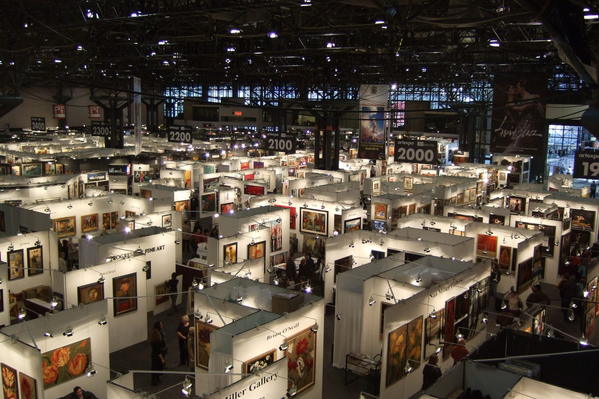 Image result for Artexpo New York