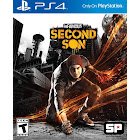 InFAMOUS Second Son [PS4 Game]