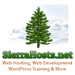 SierraHosts.net | Nevada City Web Hosting, Web Design and WordPress Websites | (530) 613-4181
