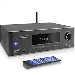 Pyle PT696BT Bluetooth 5.2 Channel 1000 Watt Home Theater Audio/Video Receiver at Spreetail (VMinnovations   VM Express)