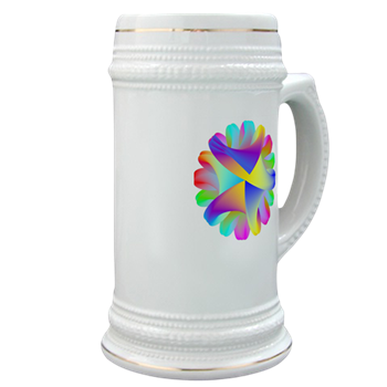 Twisted Rainbow Stein