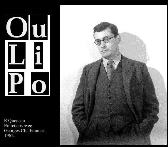Resultado de imagen de Mirador, Raymond Queneau