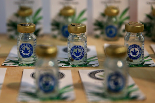 GR | After law change, Greek medicinal users hope to enter cannabis business