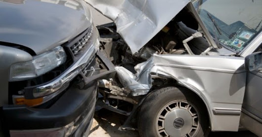 Head on Collision Lawyer in Miami | Miami Car Accident Lawyer | Personal Injury