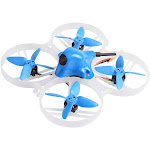 BetaFPV Beta85 Pro 2 Brushless Whoop 2S Quadcopter (Frsky)