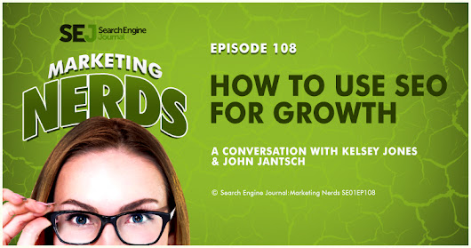 John Jantsch on How to Use SEO For Growth [PODCAST]