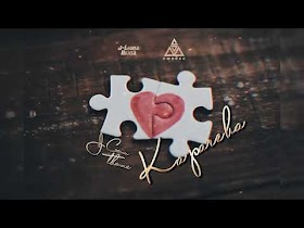 Kapareha by Jr.Crown feat. Thome [Official Lyric Video]