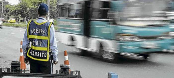 Secretaría de Movilidad rotará cámaras de foto detección portátiles