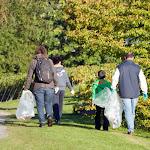 Triple opération de nettoyage à Épernay