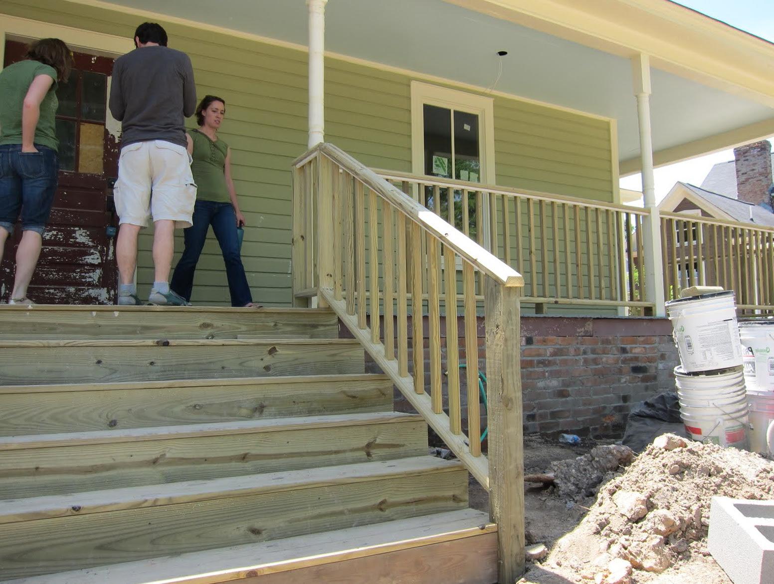 Deck Railing Code Colorado | Home Design Ideas