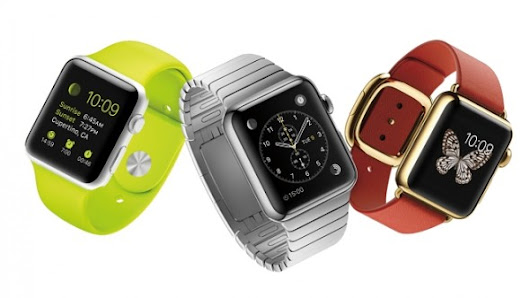 Analyst predicts Apple Watch sales will start slowing down fast